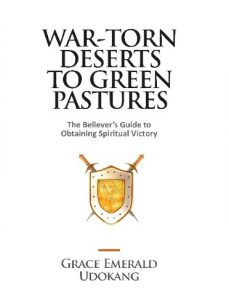 Book Cover: War-Torn Deserts To Green Pastures