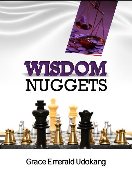 Book Cover: Wisdom Nuggets